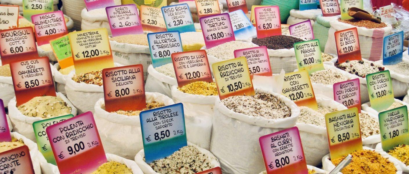 Rijstkoker voor rijst koken